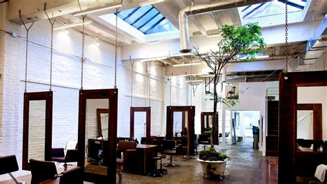 Best Hair Salons - Washington, D.C. - Allure