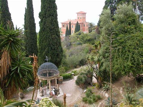giardini hanbury ventimiglia come visitare i giardini botanici hanbury a ventimiglia