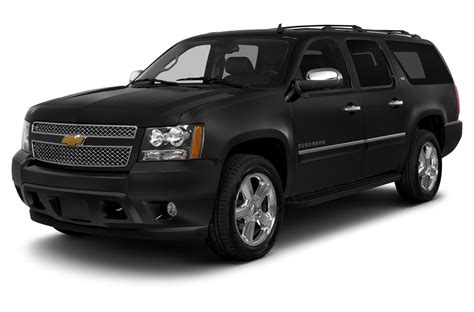 Chevrolet Photo by 2014 Chevrolet Suburban 1500 Price Photos Reviews
