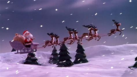 rudolph  red nosed reindeer  backdrops