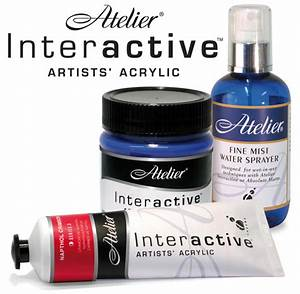 Rework paint all day with Atelier Interactive - Promotion ...
