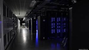 Datacenter servers desktop wallpapers 4K Ultra HD