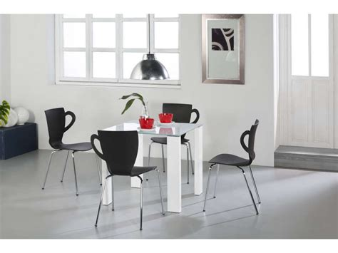 table et chaises de cuisine chez conforama attrayant table et chaises de cuisine chez conforama 1