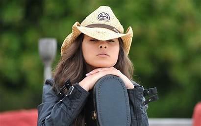 Nina Cowboy James Hat Wallpapers Tiffany Blake