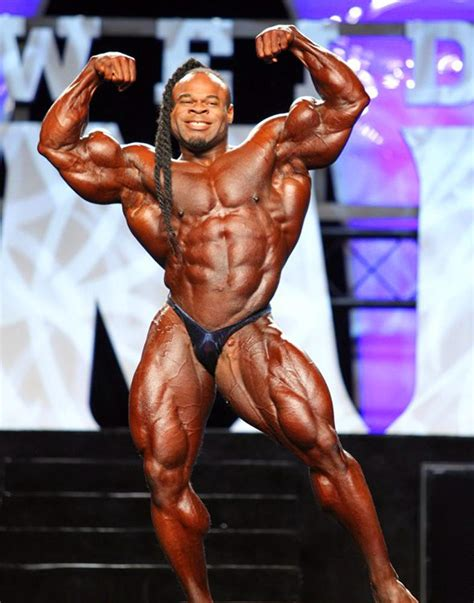 The Best Front Double Biceps In Hystory Of Bodybuilding