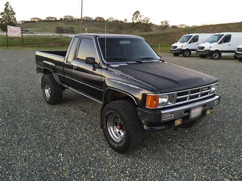 Toyotas For Sale for sale 1986 toyota 4x4 xtra cab turbo ih8mud forum