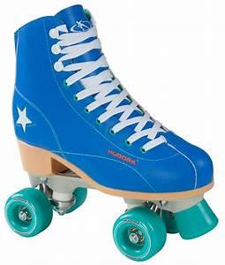 Roller Stoffschrank Fancy Blau : roller disco blau gr n hudora ~ Watch28wear.com Haus und Dekorationen