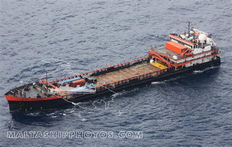 HOS Centerline no 2 - 24.05.2014 - Malta Ship Photos by ...