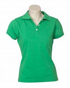 Neon La s Polo Shirts Womens Polo