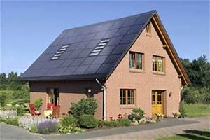 Dämmung Dach Kosten : solardach ersetzt ziegel ~ Articles-book.com Haus und Dekorationen