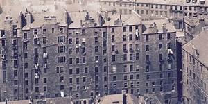19th century Edinburgh tenements | Architecture ...