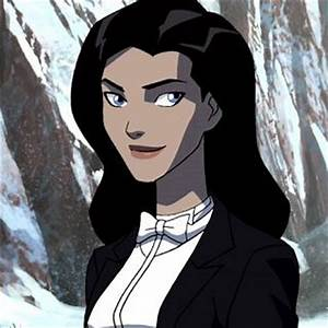 Zatanna ~ Young Justice | DC | Just Saving The Day ...