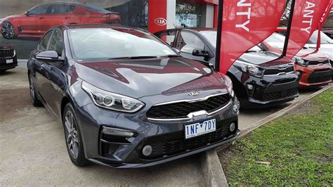 kia ceratoforte  depth  exterior  interior