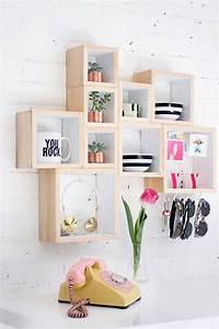 diy teen room decor 31 Teen Room Decor Ideas for Girls - DIY Projects for Teens