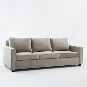 Alternative to west elm henry sofa back cushions good for Henry sofa sectional west elm