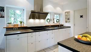 Küche Mit Granitarbeitsplatte : ritter m bel manufaktur ~ Michelbontemps.com Haus und Dekorationen