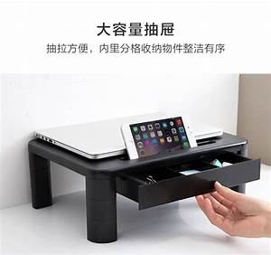 Height Adjustable Monitor Booster Stands  Singapore Local Stock  Singapore