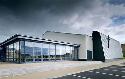 Church Community Westhill Building Buildings Architecture Realm