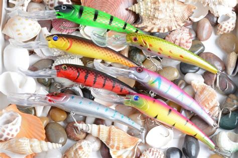 fishing bait artificial grouper lures pike