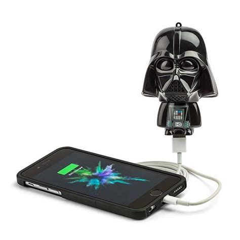 Star Wars Mighty Minis Portable Chargers Inspired By Boba