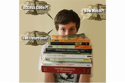 Textbooks Students Access Textbook Codes Open Financially