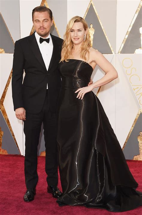 Oscars The Best Dressed Couples Last Night