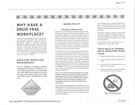 Free Workplace Policy Template Cell Phone Policy Workplace Sle Pdf Template Business