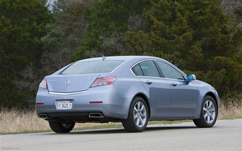 acura tl 2012 widescreen exotic car picture 31 of 76