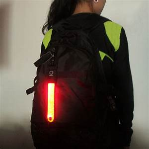Outdoor Sports Bicycle Riding Light Night Running LED