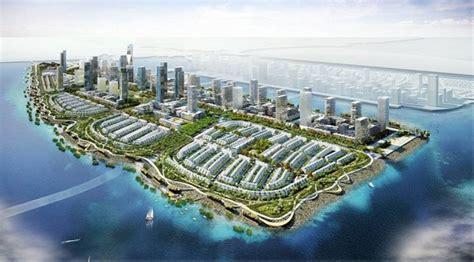 investors learn  jakartas land reclamation