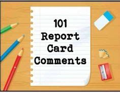 report cards images  pinterest