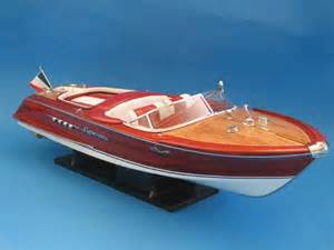 Images of Model Speed Boats For Sale