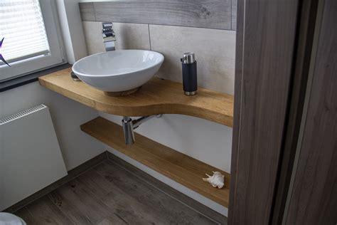 Waschbecken Mit Holzplatte by Waschbecken Mit Holzplatte G 228 Ste Wc Wohnideen G 228 Ste Wc