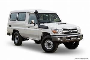2019 Toyota Landcruiser Workmate  4x4   4 5l 8cyl Diesel