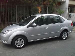 Ford Fiesta Sedan Se 1 6 Rocam  Flex  2005  2006