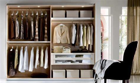 elegancia en el vestidor