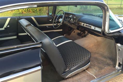 1959 BUICK LESABRE - 198081