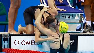 olympic swimming results 2016 australia wins gold in