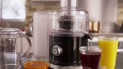 clean juicer easy kitchenaid manual