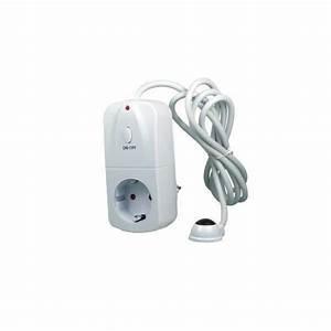 Prise Coupe Veille : prise coupe veille automatique tv eqwergy eq0118 ~ Carolinahurricanesstore.com Idées de Décoration