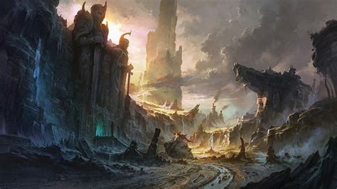 Hd Fantasy Wallpapers 1080p (73+ Images