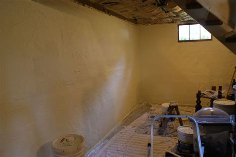 options  waterproof painting unfinished basement walls