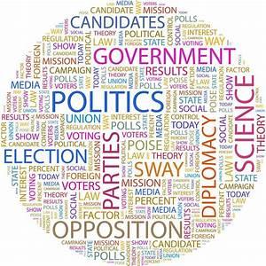 Use of Observat... Political Science