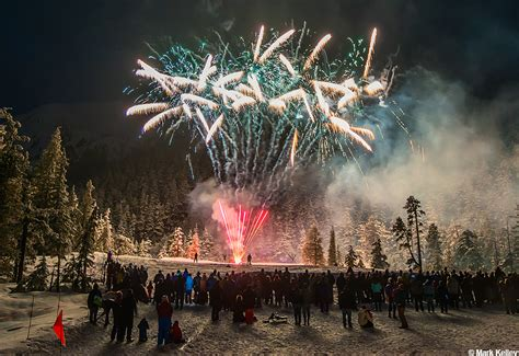 fireworks eaglecrest ski area juneau akimage