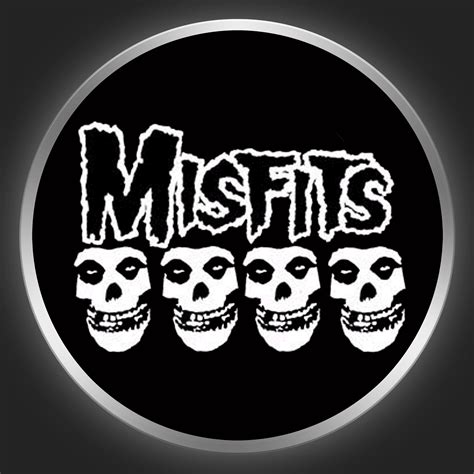 Download High Quality misfits logo art Transparent PNG ...