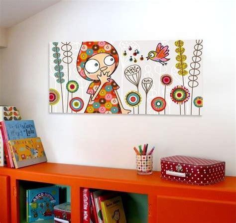 tableaux chambre b plus de 1000 idées à propos de tableau enfant original