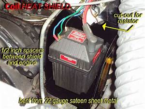 Mallory Coil 29440 Wiring Diagram
