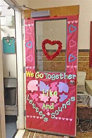 Best Valentine Door Ideas And Images On Bing Find What Youll Love
