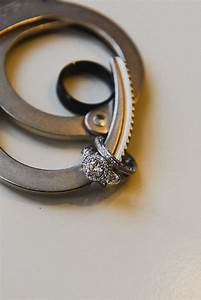 25 best ideas about police officer wedding on pinterest With law enforcement wedding rings
