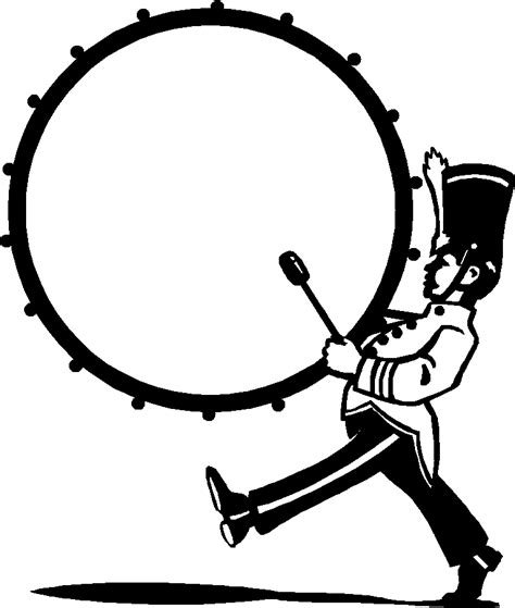 Marching Band Clipart Marching Band Clipart Cliparts Co